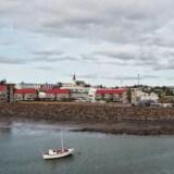 Islandia – w drodze do Borgarnes