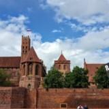 Zamek w Malborku (Ready for Poland 2016)