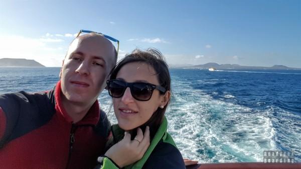 Podróżowanie w ciąży - Wyspy Kanaryjskie