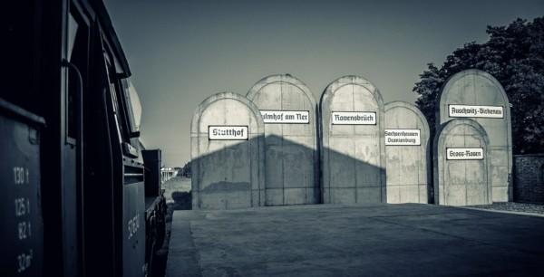 Stacja Radegast - Autor: Michał Wochniak, http://bit.ly/2h4ZK0y