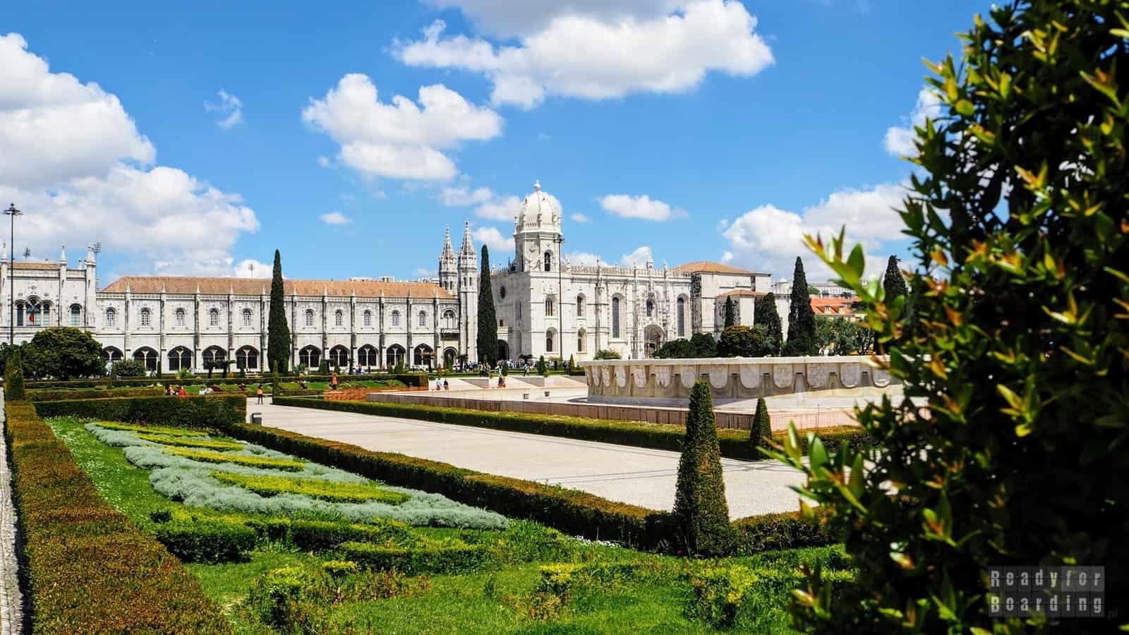 Portugalia - Belem (galeria zdjęć)