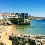 Koniec Europy, czyli Cabo da Roca, …a w gratisie Cascais