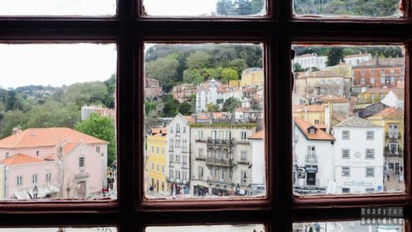 Sintra - Portugalia