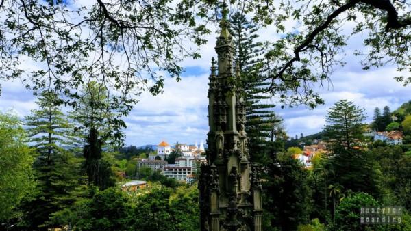 Quinta da Regaleira, Sintra