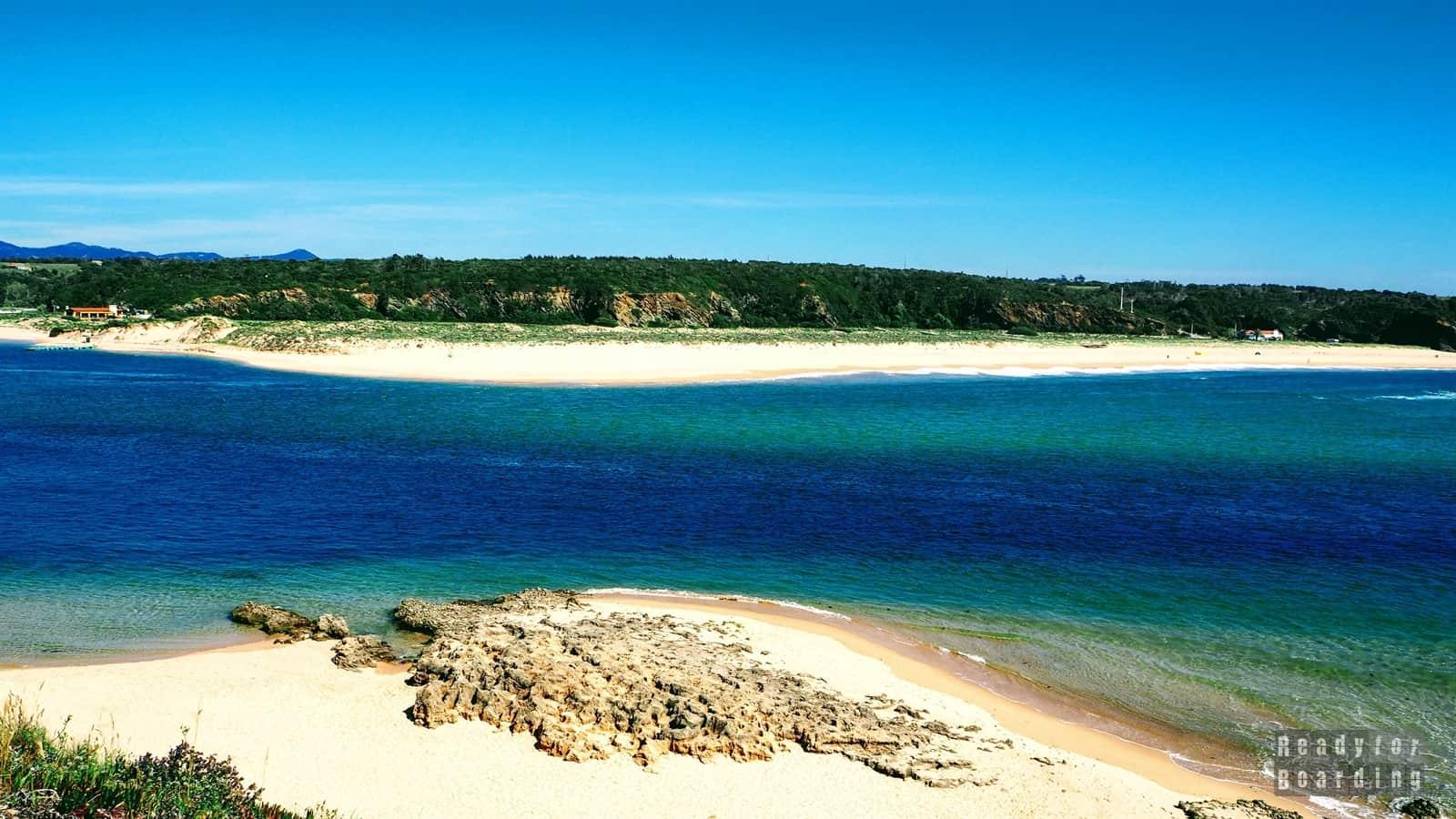 Portugalia - zachodnie wybrzeże (galeria zdjęć)