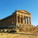 Sycylia – Agrigento (Valle dei Templi), prawdziwa perełka Sycylii