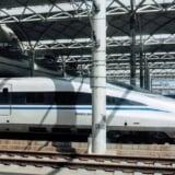 Chiny – podróżowanie pociągiem (jak? gdzie? za ile?)
