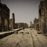 Rzym – Dzień 6: Pompeje i Neapol