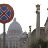 Włochy, majówka w Rzymie i Pompejach