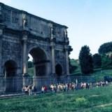 Rzym – Dzień 3: Wieczne Miasto czyli Koloseum, Forum Romanum