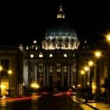 Włochy – Dzień 6 (bis): Rzym nocą