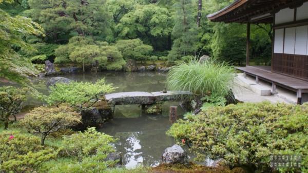 Świątynie w Kioto