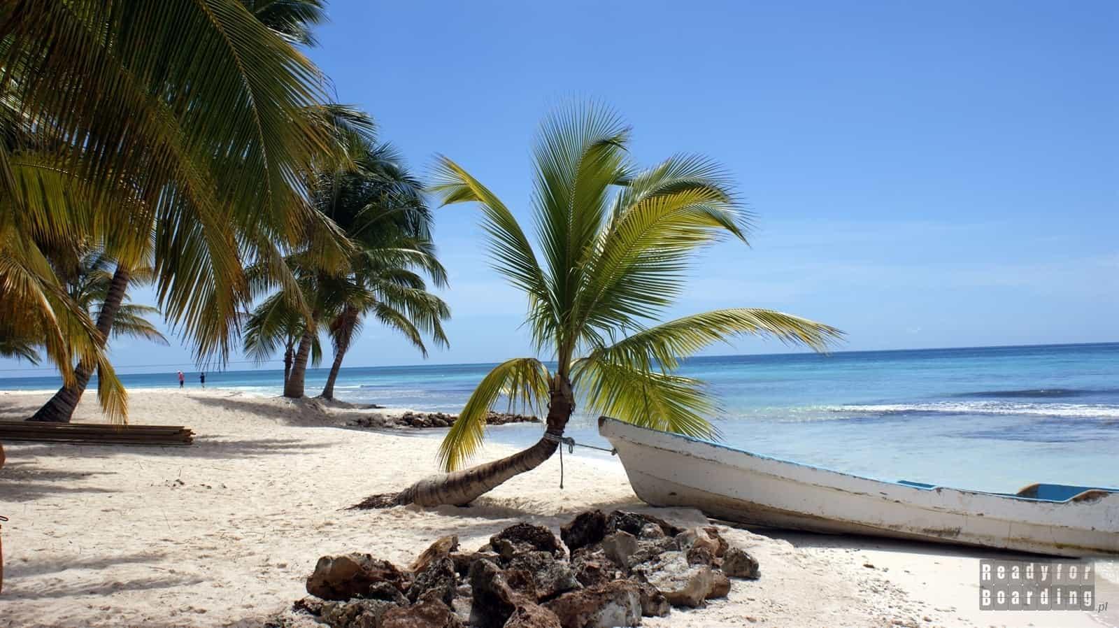 Saona Island - Dominikana