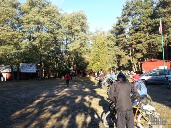 Bike Orient 2015 Puszcza Bolimowska