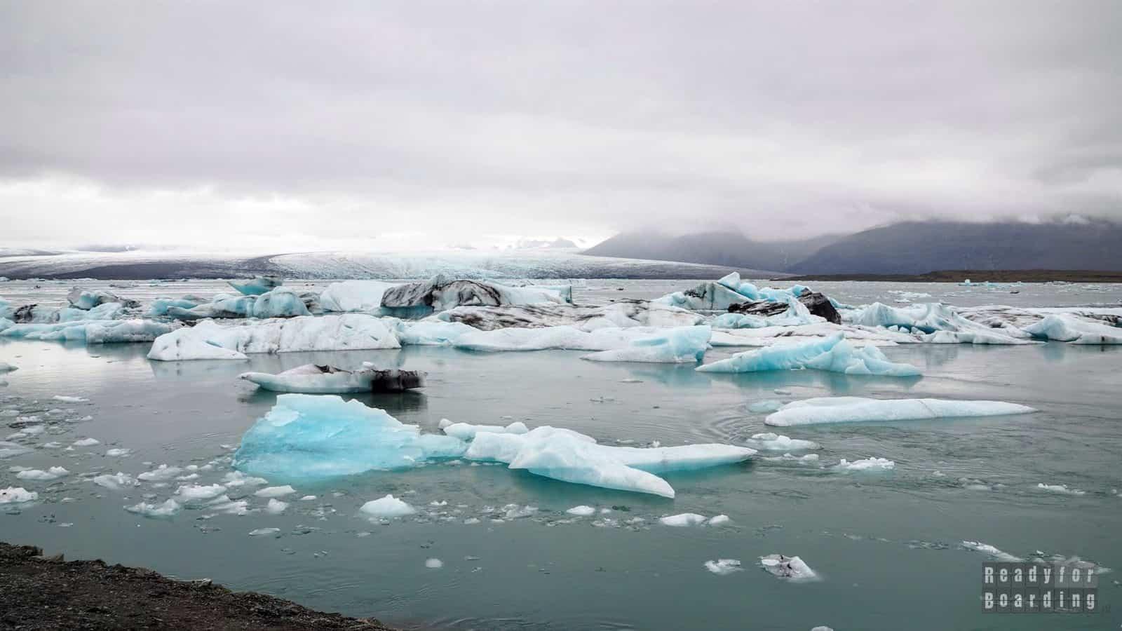 Islandia - podróż do Hofn (galeria zdjęć)
