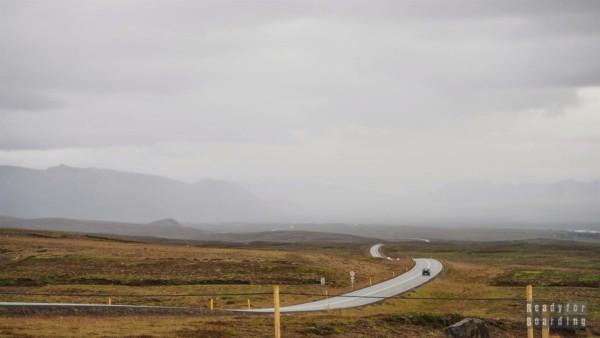 Golden Circle - Islandia
