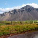 Islandia – prawdziwa, dzika, najpiękniejsza! Droga z Höfn do Reyðarfjörður
