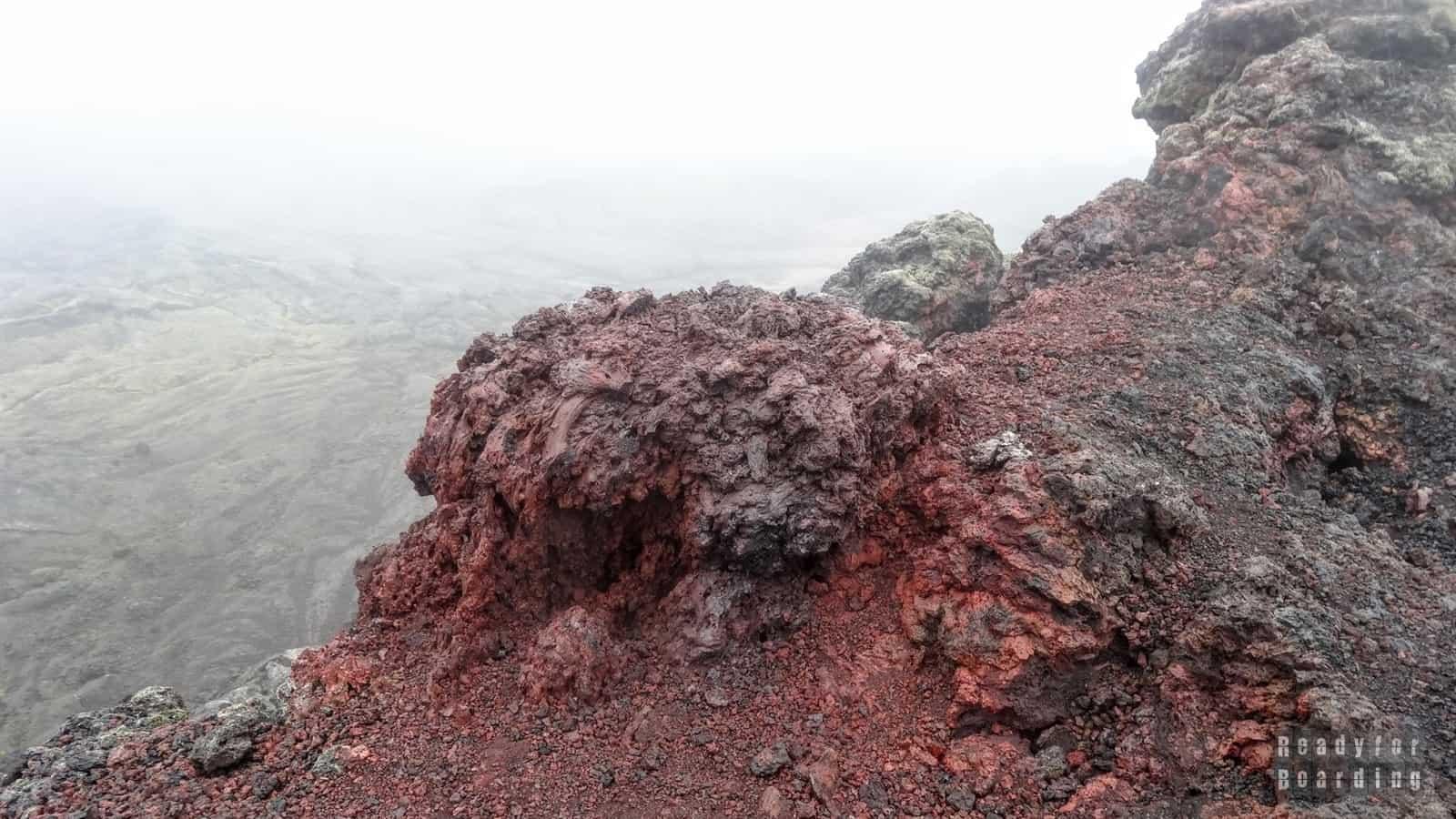 Islandia - jezioro Myvatn i okolice (galeria zdjęć)