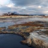 Islandia – północne wodospady, kierunek Myvatn!