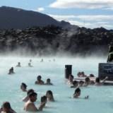 Islandia – Keflavik i Blue Lagoon