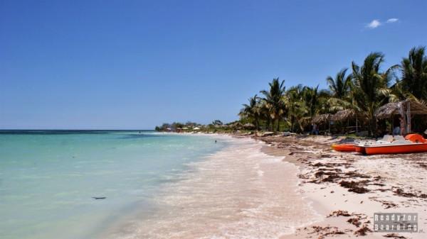 Kuba - Cayo Jutias
