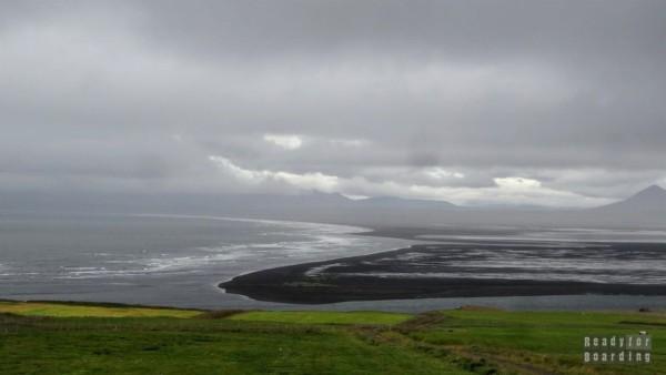 Półwysep Vatnsnes - jednego z najbardziej popularnych miejsc występowania fok na Islandii
