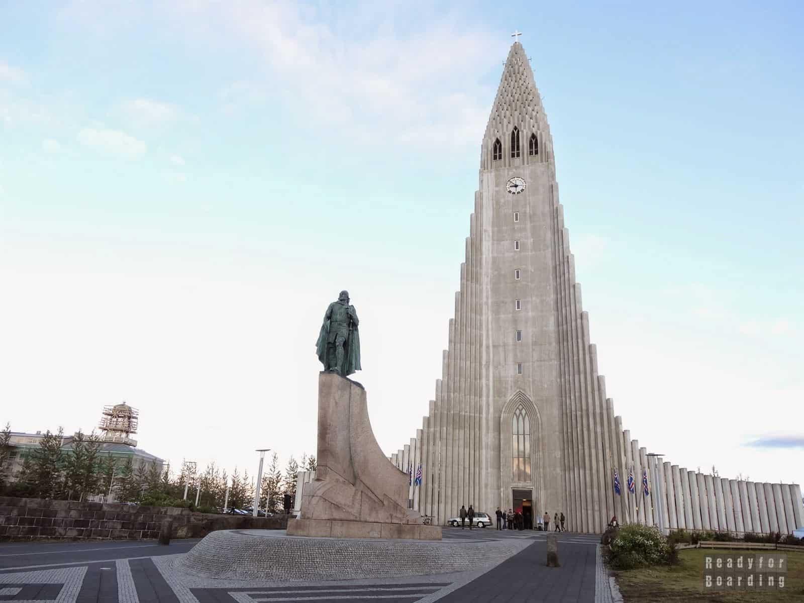 Islandia – Reykjavík i okolice | Ready for Boarding