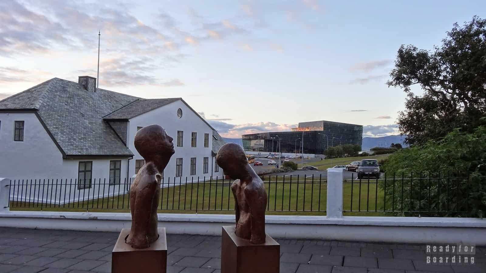 Reykjavik - Islandia