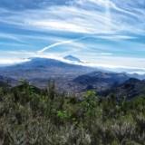 Teneryfa – Góry Anaga, górzyste oblicze Teneryfy