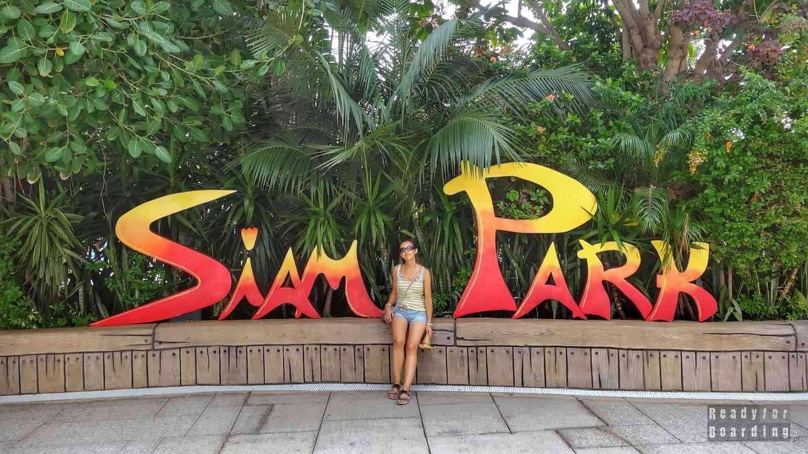 Teneryfa - Siam Park i Masca (galeria zdjęć)
