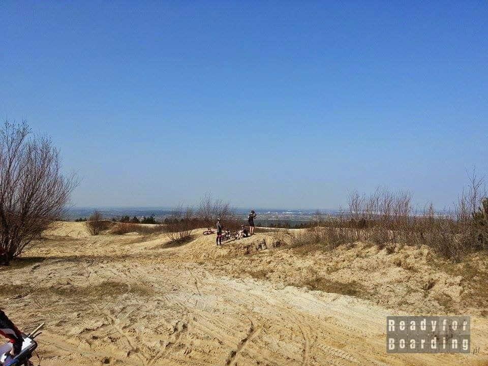 Bike Orient 2015 - Góra Kamieńsk