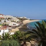 Fuerteventura w jeden dzień, raj nie tylko dla surferów