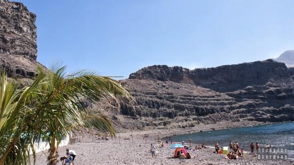 Agaete, Gran Canaria