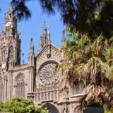 Wyspy Kanaryjskie – Gran Canaria