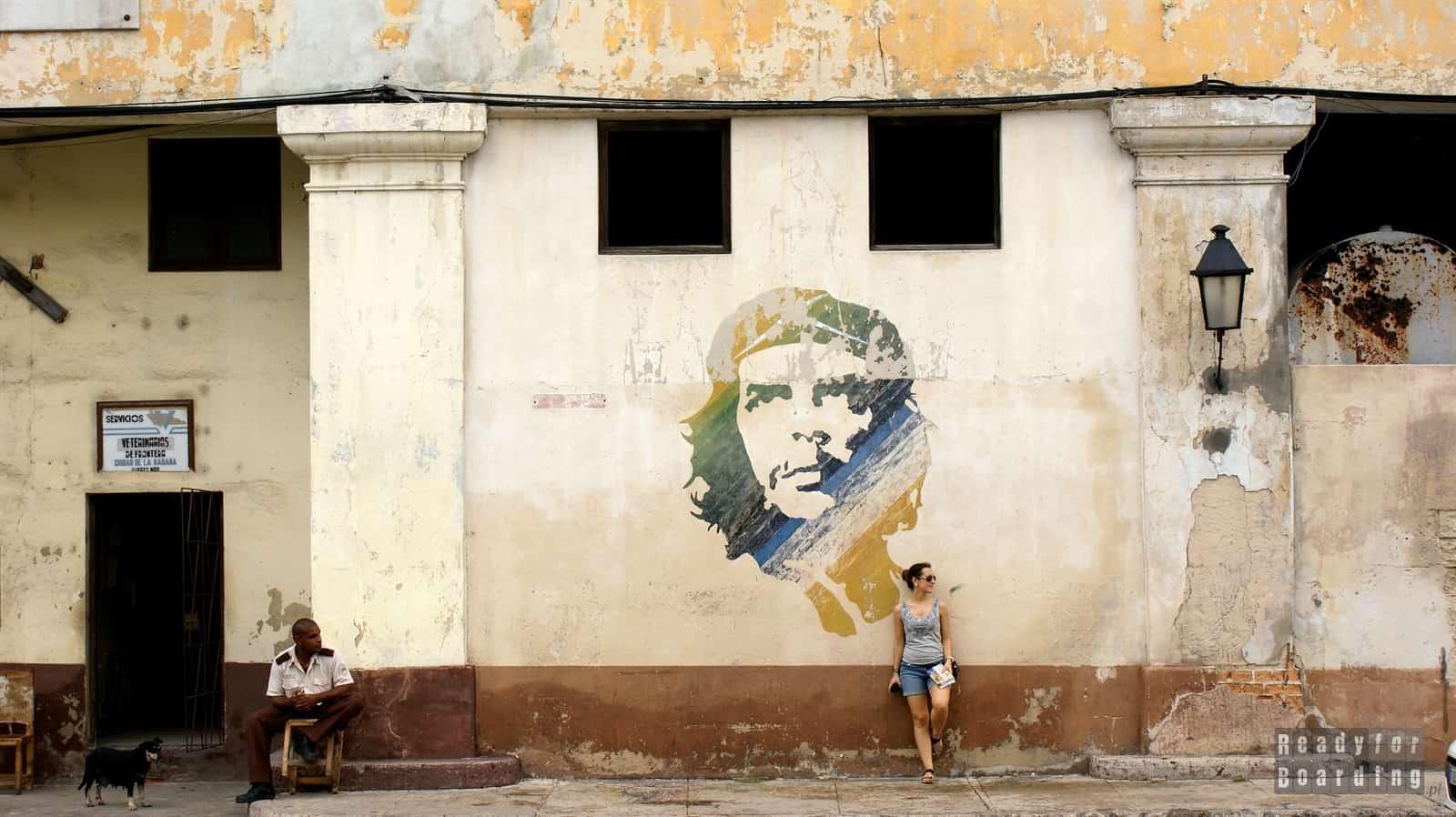 Kuba!