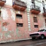 Kuba – Hawana, zwiedzania ciąg dalszy (część 2)