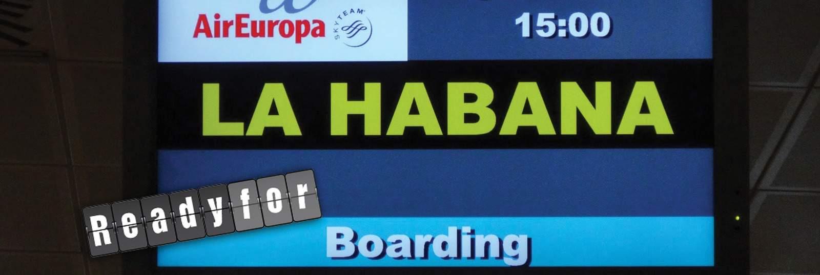 Pierwszy nocleg... - Podróż na Karaiby