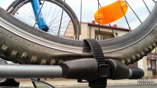 Bike Orient Burzenin 2015