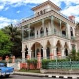 Kuba – Cienfuegos kubańskim Paryżem?