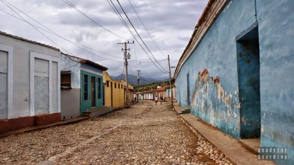 Trinidad - Kuba