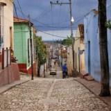 Kuba – Trinidad, miasto z innej epoki!