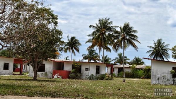 Ośrodek przy Playa Giron - Kuba