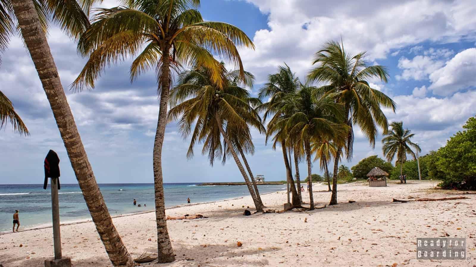 Kuba - Playa Larga & Playa Giron (galeria zdjęć)