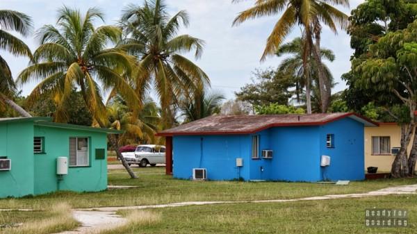 Ekskluzywny ośrodek przy Playa Giron - Kuba