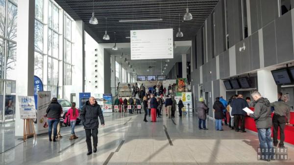 XXII Targi – Regiony Turystyczne NA STYKU KULTUR w Łodzi