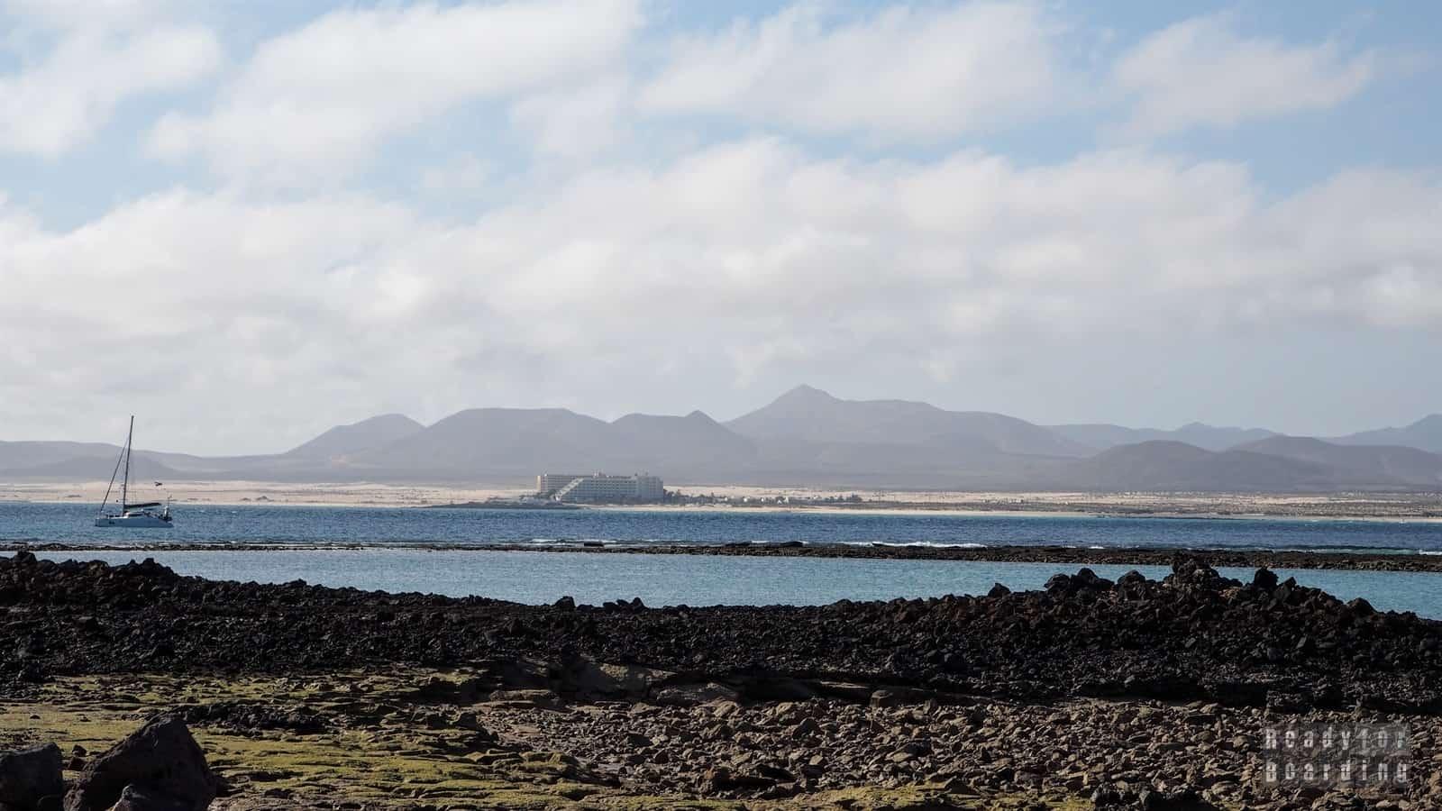 Fuerteventura - drugi raz! (galeria zdjęć)