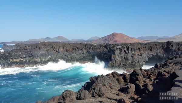 Lanzarote - Wyspy Kanaryjskie