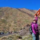 Pico del Teide – podejście na najwyższy szczyt Hiszpanii