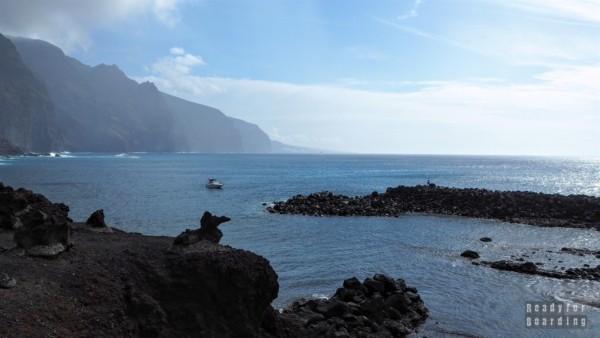 Teneryfa - Wyspy Kanaryjskie