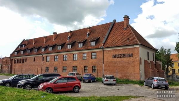 Muzeum w Elblągu